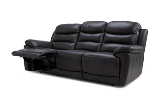 3 Seater Power Plus Recliner Peru