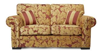 Landseer Floral 2 Seater Sofa
