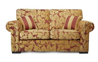 Floral 2 Seater Sofa