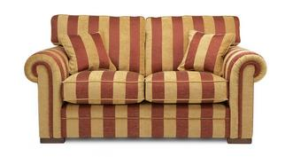 Landseer Stripe 2 Seater Sofa