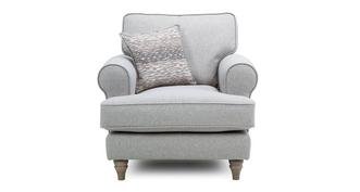 Langfield Armchair