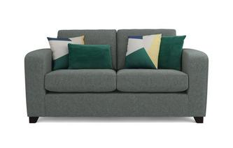 Layla 2 Seater Deluxe Sofa Bed Layla Plain