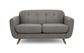 Compact Sofa Herringbone