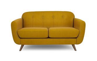 Compact Sofa Velvet