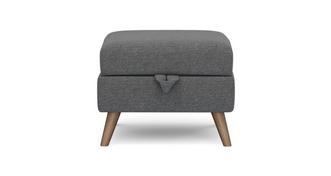 Laze Storage Footstool