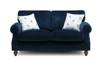 2 Seater Sofa Abbey Velvet