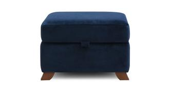 Lemaire Storage Footstool