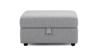 Lexia Storage Footstool