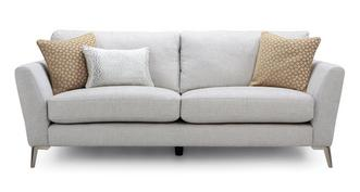 Libby Plain 3 Seater Sofa
