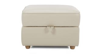 Lila Storage Footstool