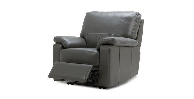 Excellent Linea Manual Recliner Chair Accent Dfs Spain Inzonedesignstudio Interior Chair Design Inzonedesignstudiocom