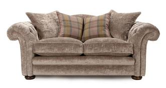 Loch Leven Pillow Back 2 Seater Sofa
