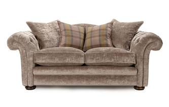 Pillow Back 2 Seater Sofa Loch Leven