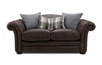 2 Seater Sofa  Loch Leven Leather