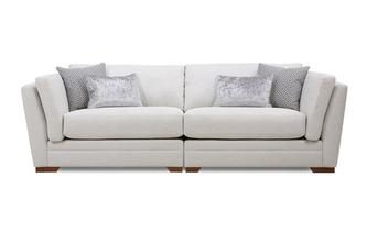 Large Sofa Long Beach