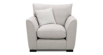 Loversall Armchair