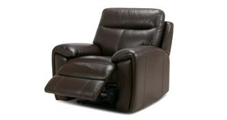 Lowell Manual Recliner Chair