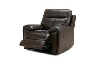 Manual Recliner Chair Premium