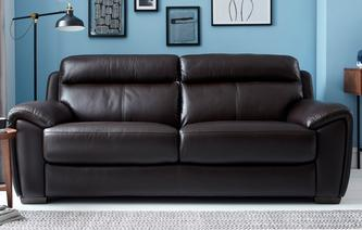 Lowell 3 Seater Sofa Premium