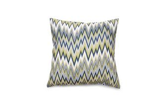 Pattern Scatter Cushion Ludo