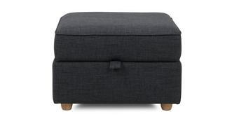 Ludo Storage Footstool