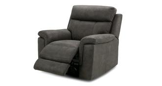 Luther Manual Recliner Chair