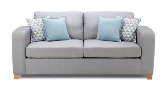 Lydia 3 Seater Sofa