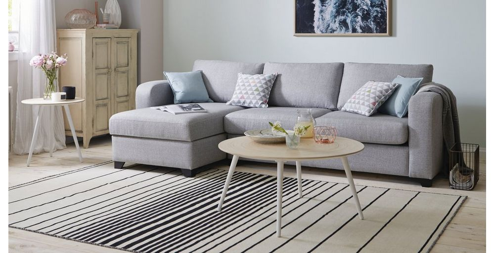 L Sectional Sofa Bed