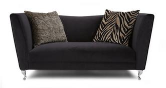 Madagascar Plain 2 Seater Sofa