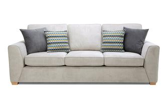 4 Seater Sofa Plaza