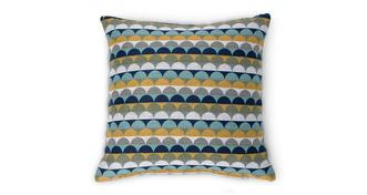 Mahiki Pattern Scatter Cushion