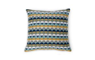 Pattern Scatter Cushion Mahiki Pattern