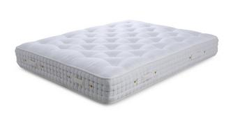 Malham Mattress Right Hand Facing Firm Left Hand Facing Regular Super King (6ft) Mattress
