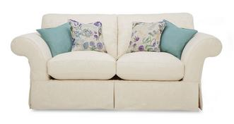 Malvern Pattern Medium Sofa