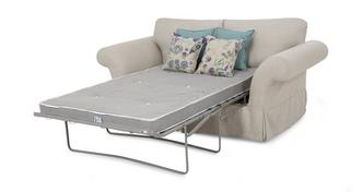 Malvern Plain Medium Deluxe Sofa Bed