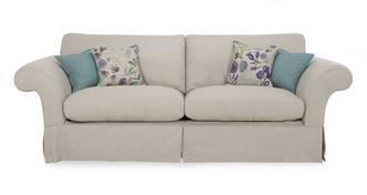Malvern Plain Grand Sofa
