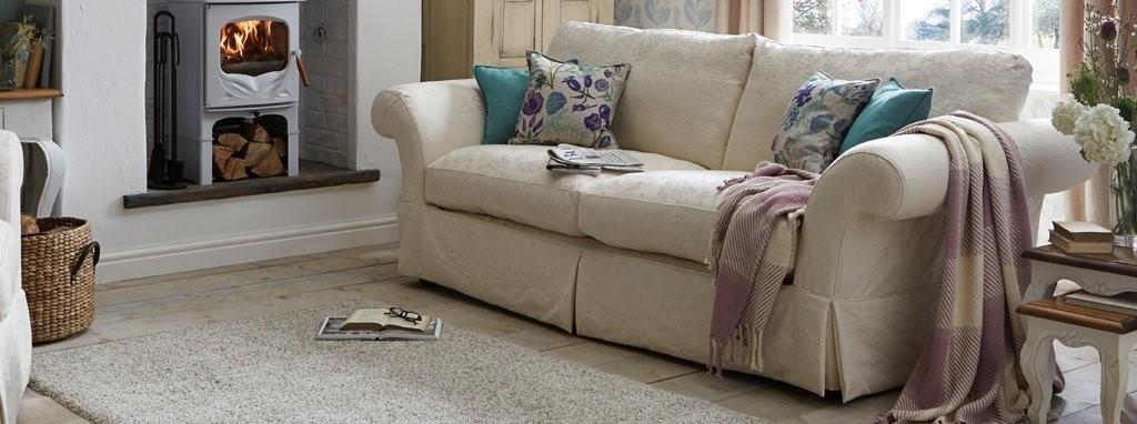 Pleasant Malvern Plain Medium Deluxe Sofa Bed Replacement Cover Uwap Interior Chair Design Uwaporg