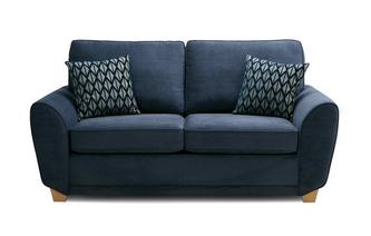 Mariana 2 Seater Sofa Bed Plaza
