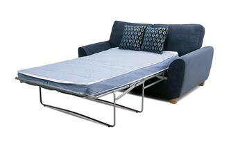 2 Seater Deluxe Sofa Bed Plaza