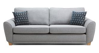 Mariana 4 Seater Sofa
