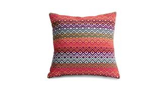 Marquee Pattern Scatter Cushion