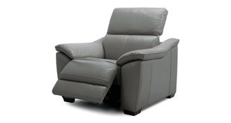 Messina Manual Recliner Chair