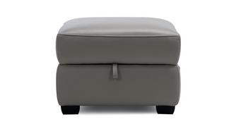 Messina Storage Footstool