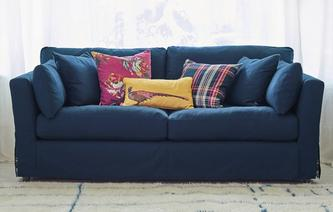 Millbrook Plain 4 Seater Sofa Millbrook Plain