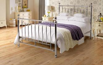 Mirage Double Bedframe Mirage