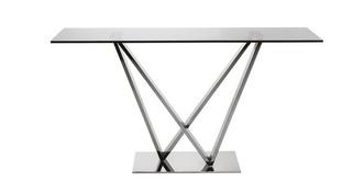 Modish Console Table