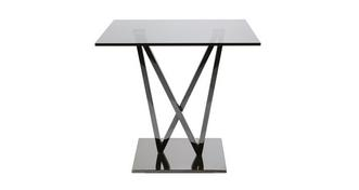 Modish Lamp Table
