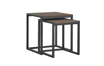 Nest of 2 Tables Montana