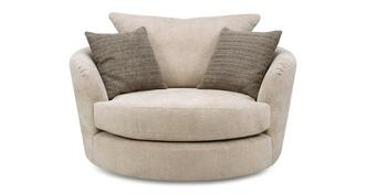Montie Large Swivel Chair