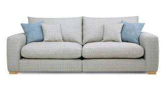 Montie Large Split Sofa